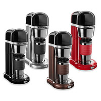 KitchenAid® Personal Brewer Coffee Makers