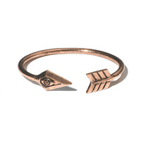 Bronze Arrow Bracelet | TOMS