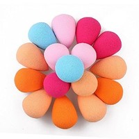 Beauty Flawless Makeup Blender Comestic Sponge Puff