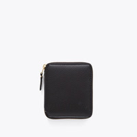 Totokaelo - Comme des Garcons WALLET Luxury Group Zip Wallet - $370.00