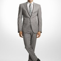 Anthony Dot Stripe Suit - Suits  Men - RalphLauren.com