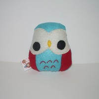 Made To Order Kawaii Owl Plushie Choose Your Colors | Luulla