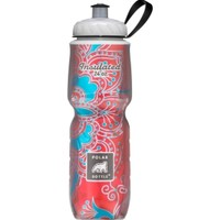Polar Bottle Bandana Sport Insulated 24 oz. Water Bottle