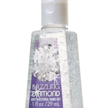 PocketBac Sanitizing Hand Gel Dazzling Diamond