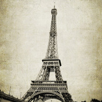 Old Paris Art Print by Belle13