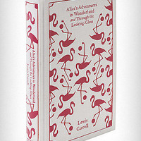 Fabric Bound Novel Alice in Wonderland | PLASTICLAND