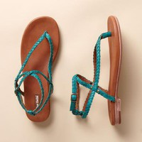 SOFT STEP SANDALS - Sandals - Footwear & Bags | Robert Redford's Sundance Catalog