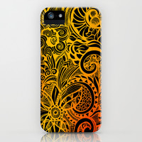 Hakuna Matata iPhone & iPod Case by Caitlin Barnes | Society6
