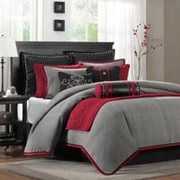Cambridge Comforter Set | Atlantic Linens