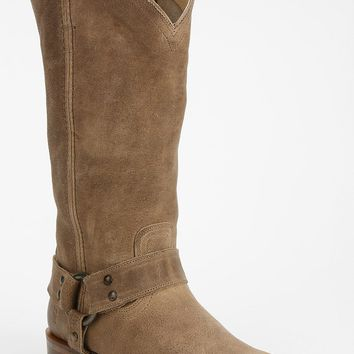 Frye Wyatt Harness Boot - Urban Outfitters