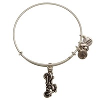 Motorcycle Charm Bangle