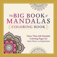 Big Book of Mandalas