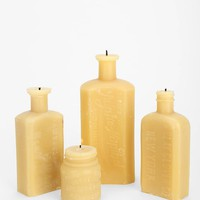 Fresh Pastry Stand Bottle Candle Set - Urban Outfitters