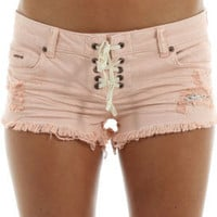 Billabong Tempe Shorts - PacSun.com