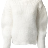 Chloé Gradient Effect Jumper