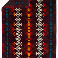 Pendleton ® Spa Towel, Jerome Blanket Pattern Beach Towel