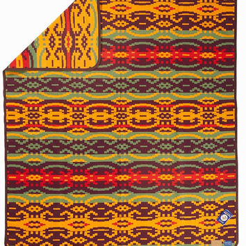 Sunrise Song Blanket, Pendleton® Woolen Mills Wool Blankets,