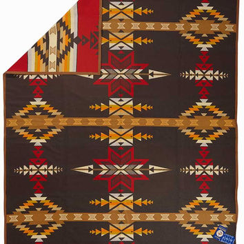 The Gatekeeper Blanket, Pendleton® Wool Blankets,