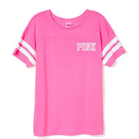Athletic Tee - Victoria's Secret