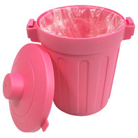 New Products - AFG - Pink Locking Trash Can   AsianFoodGrocer.com, Shirataki Noodles, Miso Soup