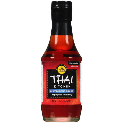walmart thai kitchen premium fish sauce from walmart ForThai Kitchen Fish Sauce