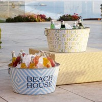 Summer Party Tub | The Company Store