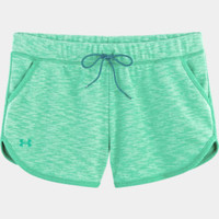 Women's UA Rollick Shorty