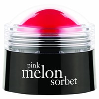 philosophy lip balm, pink melon sorbet