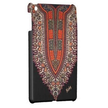 Indian Style iPad Case
