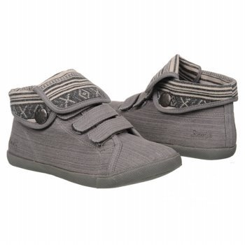 Women's Blowfish Horton Grey Street Black Su FamousFootwear.com