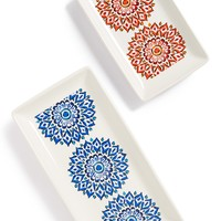 Signature Housewares 'Mandala' Trays (Set of 2)
