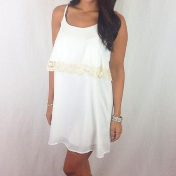 Junky Trunk Boutique. Summerfest Dress
