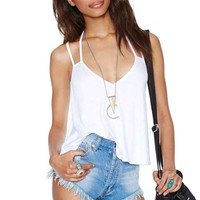 Nasty Gal Kate Tank