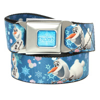 Disney Frozen Olaf Seat Belt Belt