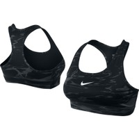 Nike Women's Pro Core Printed Sports Bra