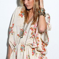 Willow Kaftan - DRESSES - Shop Online