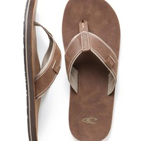 O'Neill RANCHERO SANDALS from Official US O'Neill Store