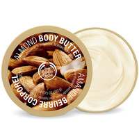 Almond Body Butter | The Body Shop ®