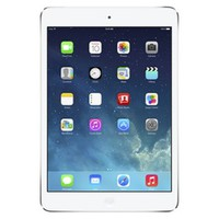 Apple® iPad mini 16GB Wi-Fi - White/Silver (MD531LL/A)