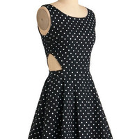 Rockabilly Band Dress | Mod Retro Vintage Dresses | ModCloth.com