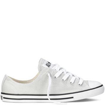 Converse - Chuck Taylor Dainty - Low - White