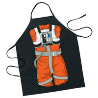 LUKE SKYWALKER BBQ APRON