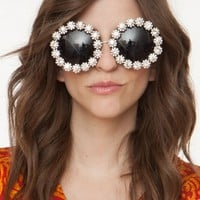 shine and sparkle - the sunglasses