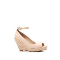Plaited Wedge - Zara