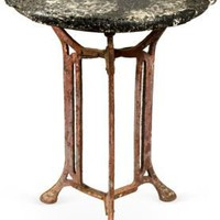 One Kings Lane - Ferrick Mason - Antique Pub Table