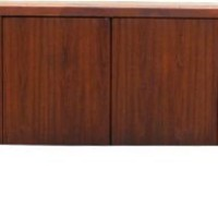 Streamlined Sideboard by Helikon - One Kings Lane - Vintage & Market Finds - Furniture