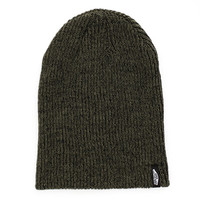 Vans Mismoedig Beanie (Black Heather