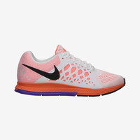 Pegasus 31 Narrow Women's Running Shoes - White