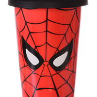 Spiderman Travel Mug