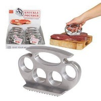 Knuckle Pounder Meat Tenderizer Pounder